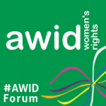 awid woman's rights #AWID Forum