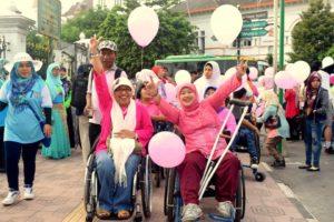 Indonesian activists