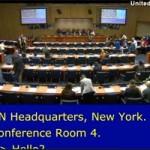The Civil Society Forum