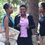 Haitian women gather at convening