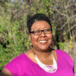 Arlene Wilson Grant Headshot