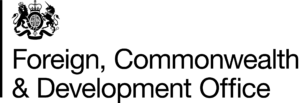 Logo for FCDO