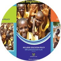 Ghana Inclusive Education Policy
