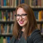 Headshot of Jen Bokoff
