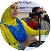 Misti Ashrafun speaks out