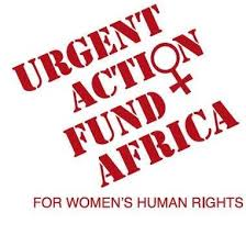 Urgent Action Fund Logo
