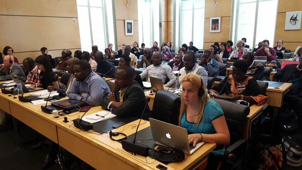 CRPD Committee Concluding Observations for Uganda 2016