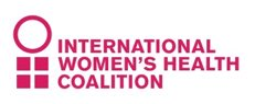 International Women's Health Coalition logo